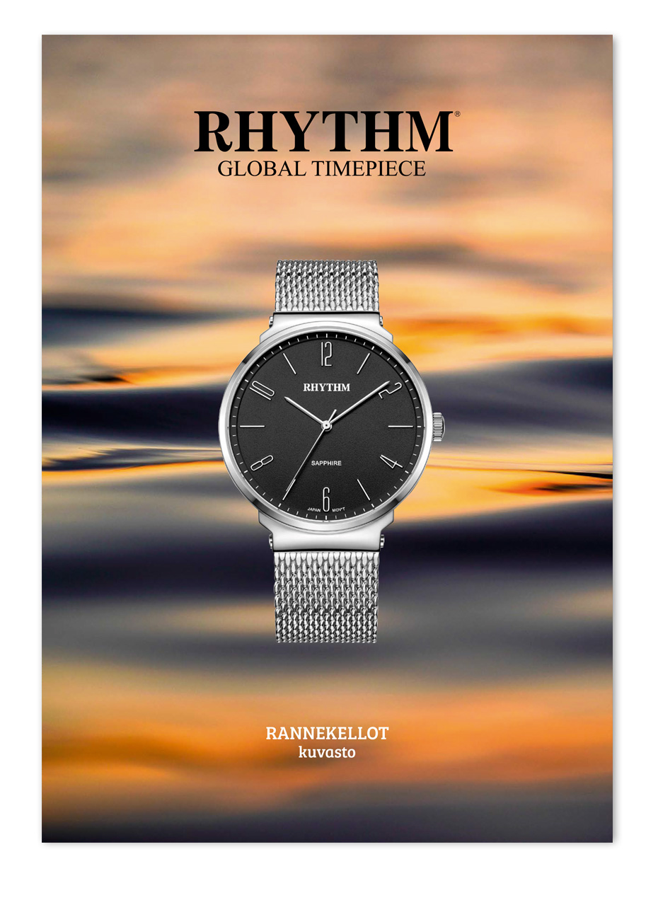 Rhythm Watches